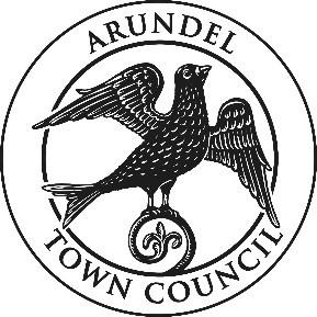 Arundel Town Meeting Notice