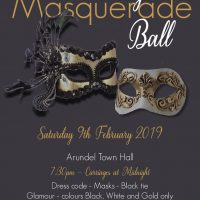 Poster Mayors Masquerage Ball JPG