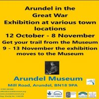 XARUNDEL-IN-GREAT-WAR-EXHIB-1