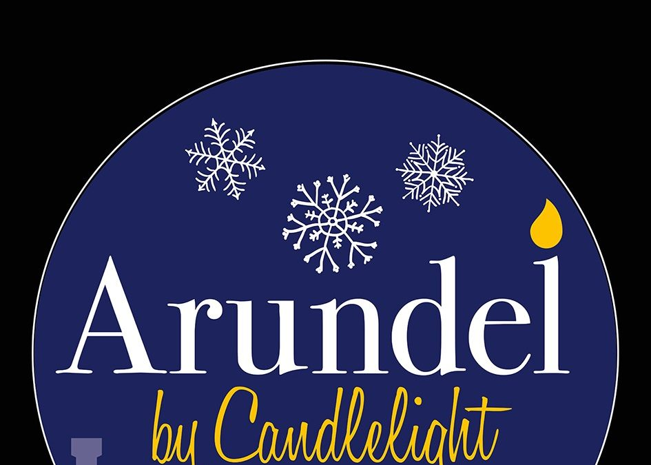 Arundel Town Council invites you to the Christmas Tree Lighting Ceremony