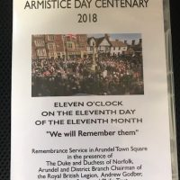 Armistice Day DVD 2018 (2)