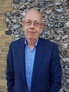 Tony Hunt