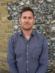 Jeremy Johnstone